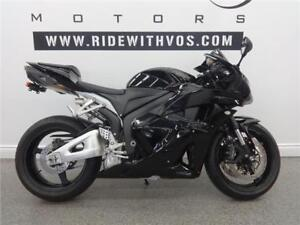 2011 Honda CBR600RR - V2171 - **No Payments For 1 Year