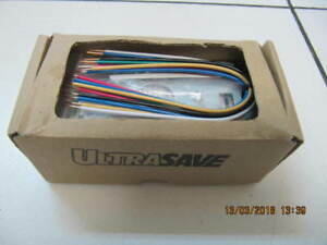 Ultrasave UR226120MHT-DL(KIT) Electronic Dual-Lead Ballast NEW!!
