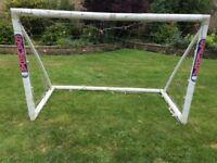 Samba Original Football Goal. 6ft x 4ft. Costs £63 new.