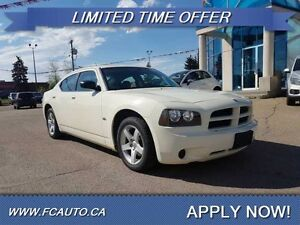 2008 Dodge Charger Low Kilometers!!