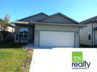 Newer-Fully Finished-Affordable-Ponoka– Listed By 2% Realty