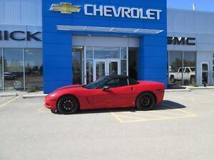 2009 Chevrolet Corvette -