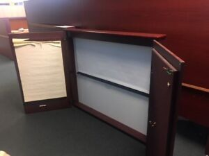 Office Bulletin Board - we have 2 for sale