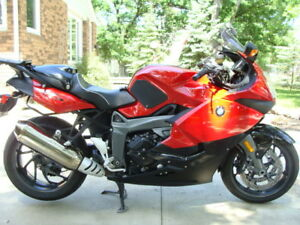 2012 BMW K1300S for sale