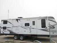 2013 Dutchmen Denali 261BH Travel Trailer
