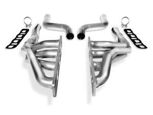 """Borla 1.75"""" Long Tube Headers SRT-8 X-Pipe Dodge Charger Challenger Chrysler 300C SRT8"""