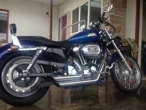Harley-Davidson Sportster For Sale by Owner, $7000 obo Must See!