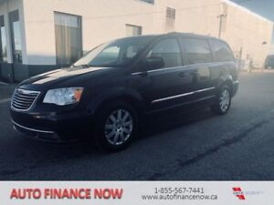 2014 Chrysler Town & Country 4dr Wgn Touring LOADED CHEAP !!