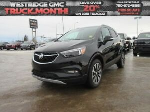 2018 Buick Encore Essence. Text 780-872-4598 for more informatio