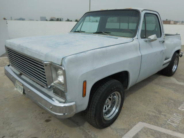 Image 1 of Chevrolet: C-10 Other…