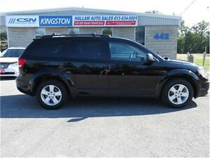 2014 Dodge Journey SE Plus, Bluetooth, Cruise Control