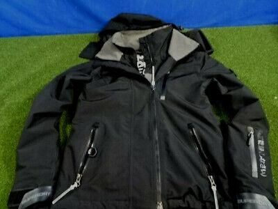 Superdry Snow Ski Edition 1 Windbomber Japan Team Fuji Mountain Sport Jacket (M)