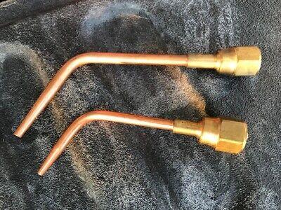 Victor 1-w 3-w Welding Brazing Torch Tips