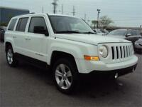 2012 Jeep Patriot North  5SP SUNROOF HEATED SEATS FWD Ottawa Ottawa / Gatineau Area Preview
