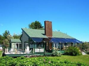 Maison - à vendre - Notre-Dame-du-Portage - 9463353
