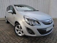 Vauxhall Corsa 1.2 VVT SXI ....Immaculate Car Throughout....Low Mileage....Fabulous Throughout!!