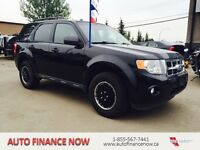 2011 Ford Escape $95 biweekly WE FINANCE UBER DRIVERS INSTANT