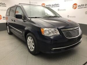 2014 Chrysler Town & Country Touring, Power Hatch, Backup Camera