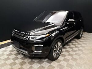 2016 Land Rover Range Rover Evoque HSE - Certified Pre-Owned War