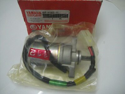 YAMAHA GENUINE STARTER MOTOR FOR YAMAHA Aerox 100 BWS 100 Neos 100, used for sale  Shipping to South Africa