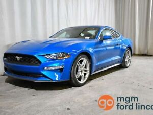 2019 Ford Mustang I4