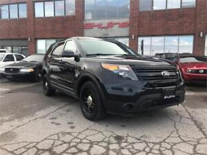 2013 FORD EXPLORER AWD!!$84.42 BI-WEEKLY WITH $0 DOWN!!