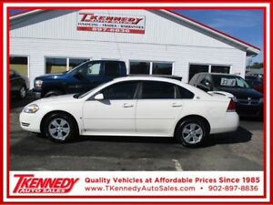 2009 Chevrolet Impala LS ** ONLY $4,488.00 **
