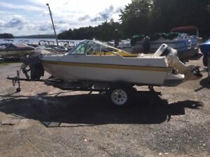 Johnson 15hp Outboard   ⛵ Boats & Watercrafts for Sale in