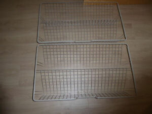 IKEA Komplement shoe shelves, wire baskets for PAX $ 5, $ 10 Kitchener / Waterloo Kitchener Area image 1