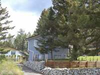 Country Style Home on Double Lot in Logan Lake