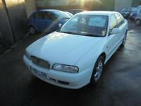Rover 600 618 IS 16V