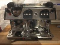 Expobar 2 Bar Coffee Machine