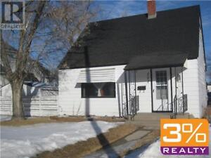 C20//Brandon/Affordable 3 bedroom 950 sqft home ~ by 3% Realty