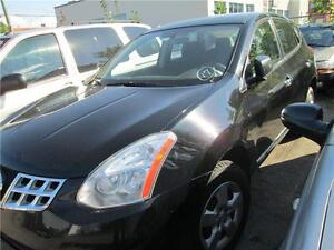 nissan rogue 2012 automatic full load warranty