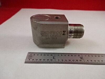 Meggitt Endevco Accelerometer Model 6254m26 Vibration Sensor A2-ft-09