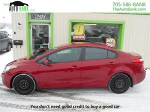 2016 Kia Forte LX+| HEATED SEATS| BAD CREDIT APPROVED!