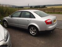 audi a4 sale or swap