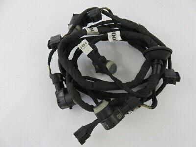Mercedes Benz CLS Klasse CLS550 Elektrisch Wiring Gurt Schwarz A2184400832 2012