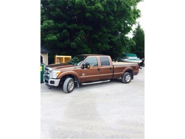 Used 2011 Other F250
