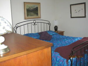 SHORT TERM ROOM RENTAL WEST ISLAND OF MONTREAL