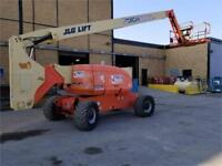 2006 // JLG 800AJ // Boom Lift City of Toronto Toronto (GTA) Preview