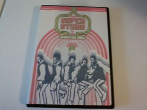 More Superstars of Seventies Soul Live