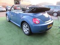 2006 Volkswagen Beetle 1.4 Luna 2dr BEAUTIFUL CONDITION ....