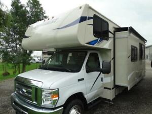 Rv For Sale Canada >> Find Rvs Motorhomes Or Camper Vans Near Me In Ontario Kijiji