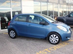 2008 Toyota Yaris S Manual 5dr Hatchback