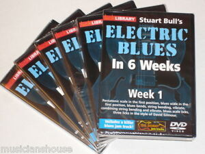 Lick library electric blues torrent