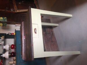 For sale antique wooden table London Ontario image 1