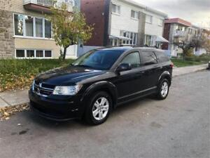2012 DODGE JOURNEY- automatic- 4CYL- full equiper- 2x4-  6000$