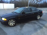 '99 BMW 328 ** MUST BE SOLD TODAY!**