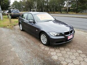 2006 BMW 320i E90 Executive Steptronic Bronze 6 Speed Sports Automatic Sedan Para Hills West Salisbury Area Preview